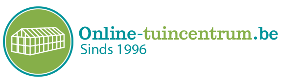 Online-tuincentrum - Sinds 1996